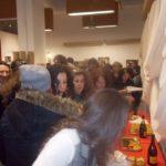 Ospiti della mostra collettiva al 7Bo