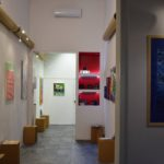 La mostra collettiva al 7Bo