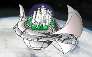 La fortezza di Detha