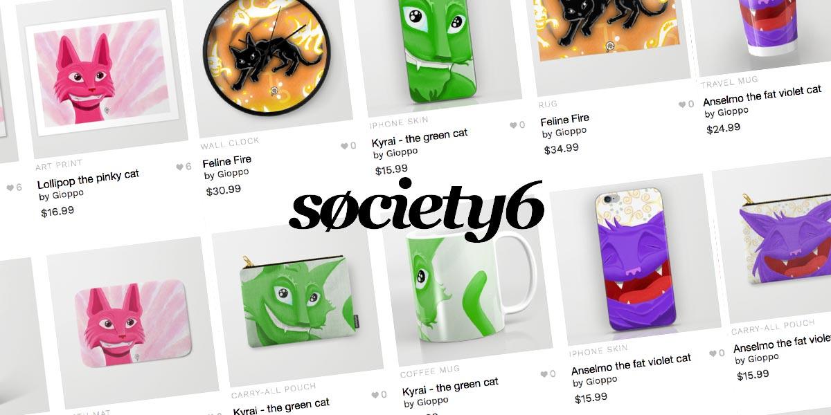society6-gioppo
